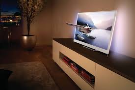 philips design fernseher philips new designline tvs with ambilight flatpanelshd
