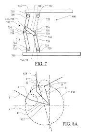 patent us8132518 substantially linear vertical lift system