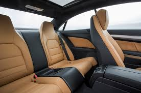 mercedes s class rear seats 10 coupes with useful rear seats motor trend