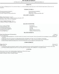 Free Online Resumes Builder by Resume Template Director Project Management Pmo Authentic For
