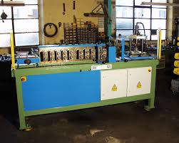 triple used machine for sale