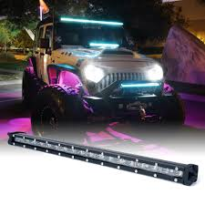 2012 jeep liberty light bar off road lighting u0026 parts and emergency strobe lighting store