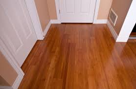 Laminate Floor Noise Bamboo Vs Hardwood Flooring A Side By Side Comparison The