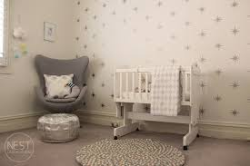 Moon And Stars Crib Bedding Moon And Star Nursery Homewood Nursery