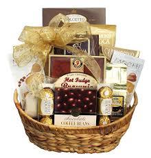 Gift Baskets Canada Coffee Break Gift Basket Gourmet Gift Baskets Fort St John Bc