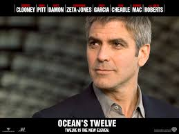 ocean u0027s twelve