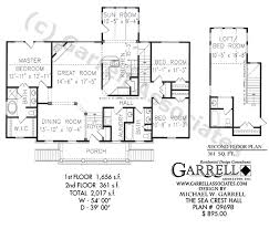 sea crest hall house plan active house plans