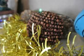 Pomander Balls Aromatherapy Christmas Craft Project U2013 Pomander Balls Garden