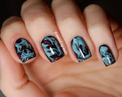 4th of july water marble nails sbbb info