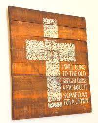 Old Rugged Cross The Old Rugged Cross Hymn U2013 The Happy Wonderer Ellen B