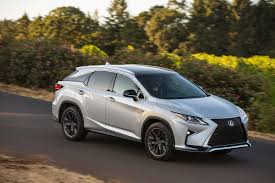 lexus rx reviews research new u0026 used models motor trend