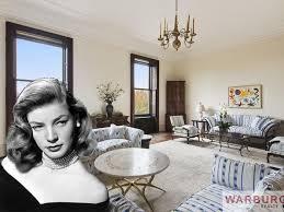 The Dakota Floor Plan by Lauren Bacall U0027s 26m Dakota Apartment Is Officially For Sale