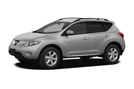 nissan murano quality rating 2009 nissan murano new car test drive