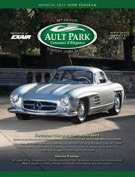 ault park concours d u0027elegance 2015 by cincinnati magazine issuu