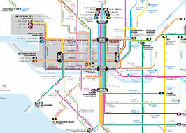 melbourne tram map harry beck mosaicproject s