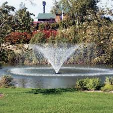 outdoor pond fountain water features for ponds
