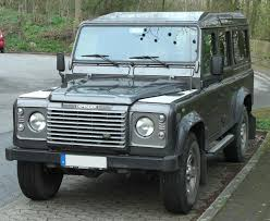 land rover discovery pickup land rover defender u2014 википедия
