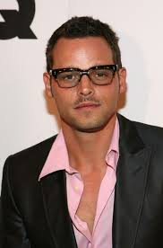 justin chambres justin chambers the 15 models turned actors stylebistro