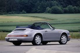 1990 porsche 911 model guide the 964 was a new 911 with classic looks porsche