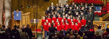 the raleigh boychoir to sing carols of christmas trianglesings