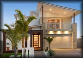 house plans with photos of interior australian dream home design 4 bedrooms plus study two storey