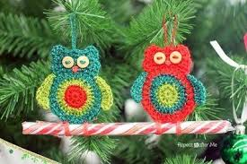 jolly christmas crochet projects