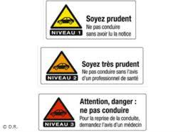 pictogramme cuisine gratuit conduite automobile la liste des médicaments dangereux s allonge