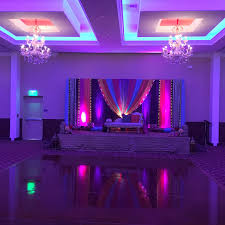 gallery sunrise banquet hall u0026 event center