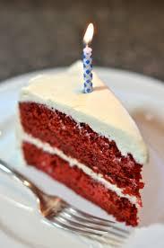 happy birthday red velvet cake jokes and snacks