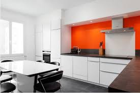 cuisine orange et gris cuisine orange et gris cheap chambre exotique conforama