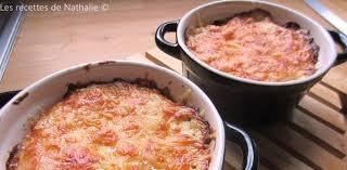 gratin dauphinois herv cuisine les recettes de nathalie gratin dauphinois rapide et inratable