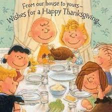 Happy Thanksgiving Family Happy Thanksgiving Eclectecon