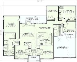 4 bedroom house plan 4 bedroom 3 bath house plans ipbworks