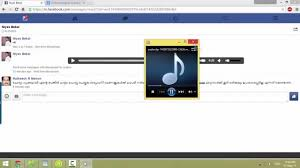 cara download mp3 dari youtube di pc how to save facebook voice messages youtube