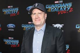 Seeking Kevin Finn Marvel Chief Kevin Feige S Goal Reunite All Marvel Characters