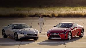 lexus supercar review lexus high performance cars lexus com
