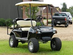 Club Car Ds Roof by Golf Buggy
