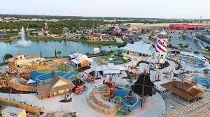 morgan u0027s wonderland u0027s new water park opens this weekend san