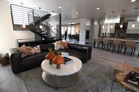 Inside Homes A Peek Inside Of The Only U201cdream Home U201d In Central Denver On The