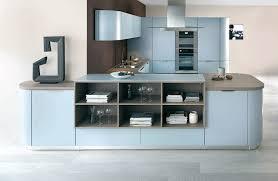 cuisine bleu pastel cuisines pastel des cuisines à croquer inspiration cuisine