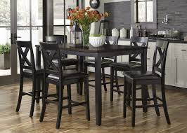 Nook Dining Room Table Darby Home Co Nadine 7 Breakfast Nook Dining Set Reviews