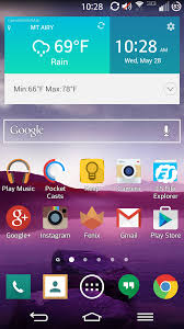 lg home launcher apk theme your lg g2 like an lg g3 works on most devices no root