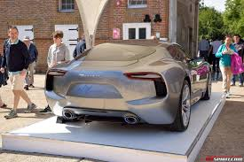 2017 maserati alfieri maserati alfieri delayed until 2020 gtspirit