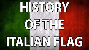 Italian And Mexican Flag Italy Flag History Youtube