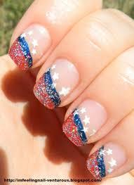 nail design 4th of july choice image nail art designs