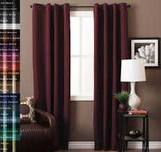 cheap curtains u2013 ease bedding with style