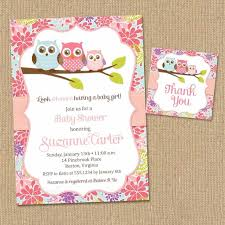 surprising free printable baby shower invitations for 91 for