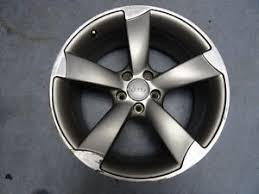 audi a6 b8 audi a6 c7 a4 b8 2008 on genuine 19 black edition alloy wheel