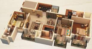 ats dolce in zeta greater noida price location map floor plan