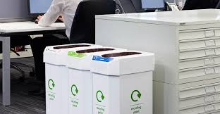 Recycling Office Furniture by What Goes Into Managing Recycling For Office Properties Waste360